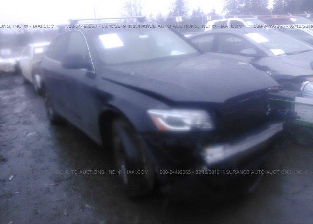Inventory #690128097 2012 AUDI Q5