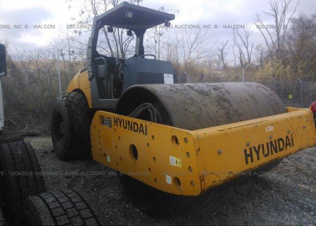 2016 HYUNDAI HR120C-9 - 26012311E117388