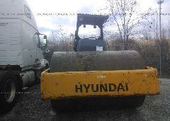 2016 HYUNDAI HR120C-9 - 26012311E117388 detail view
