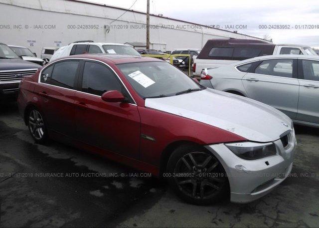 Inventory #854348152 2006 BMW 330