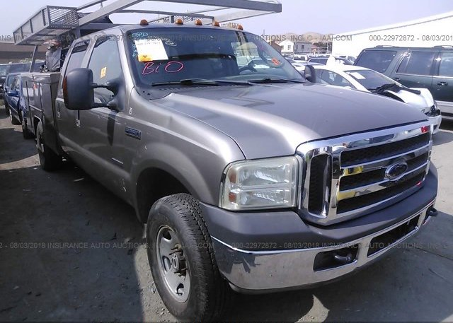 Inventory #666276707 2005 FORD F350
