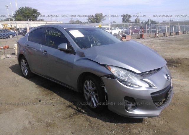 Inventory #344622635 2013 Mazda 3