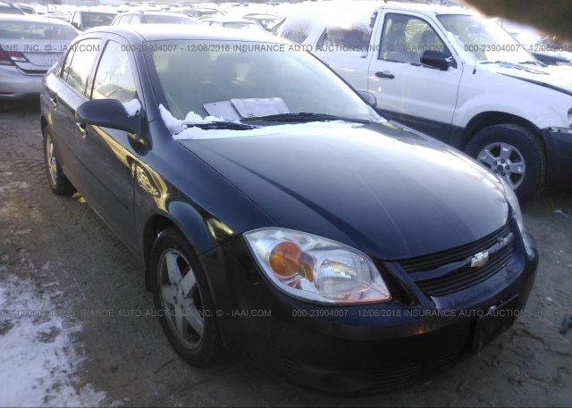 Inventory #181695342 2005 CHEVROLET COBALT