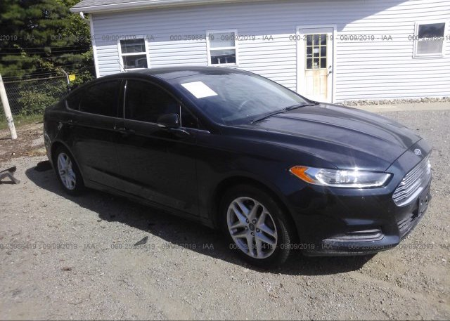Inventory #939169047 2014 FORD FUSION