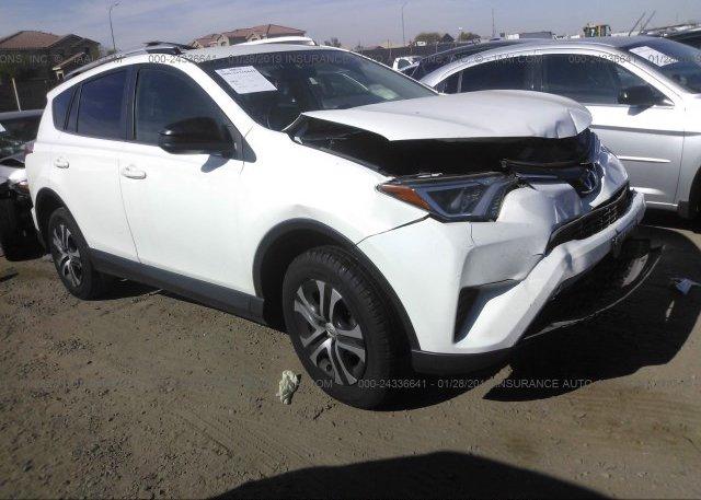 Inventory #738247169 2016 Toyota RAV4