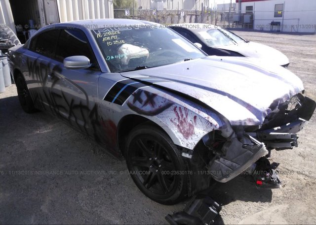 Inventory #141588290 2011 Dodge CHARGER