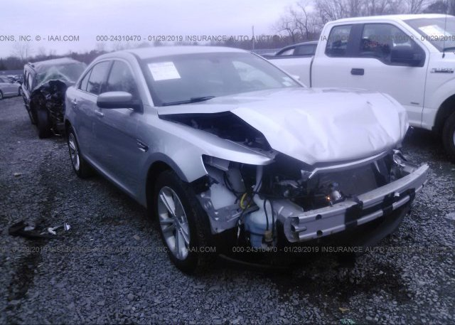 Inventory #993295971 2015 FORD TAURUS