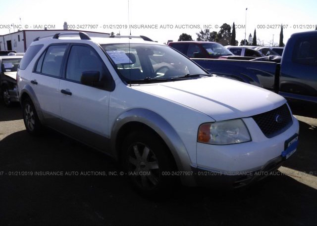 Inventory #613726517 2005 FORD FREESTYLE