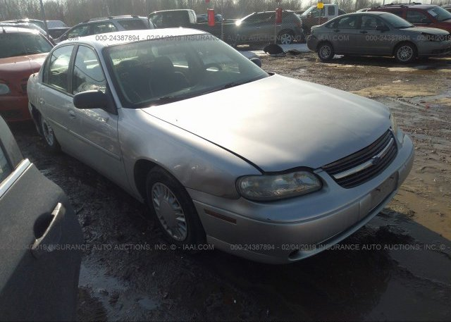 Inventory #614747699 2004 Chevrolet CLASSIC