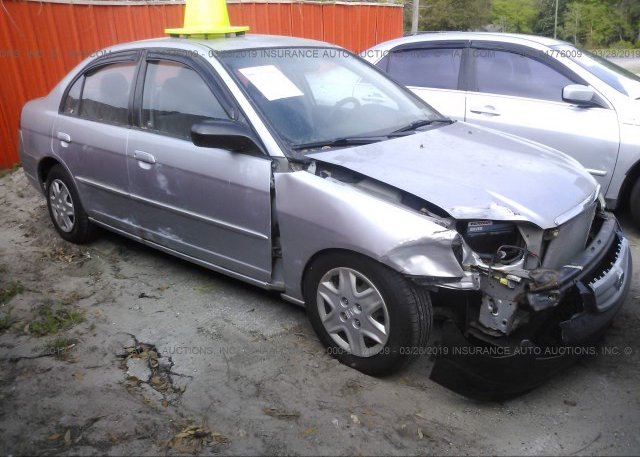 Inventory #407926789 2003 Honda CIVIC