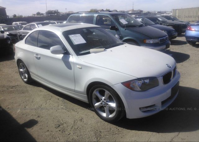 Inventory #561507431 2011 BMW 128
