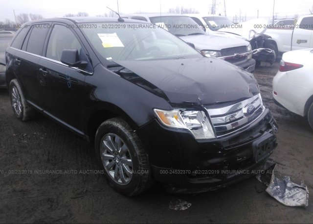 Inventory #615590391 2009 FORD EDGE