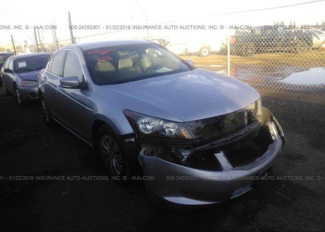 Inventory #817872224 2008 Honda ACCORD