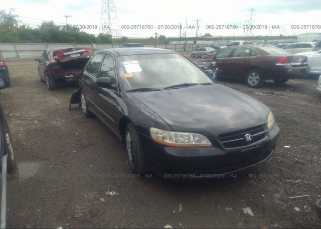 Inventory #984126898 1999 Honda ACCORD