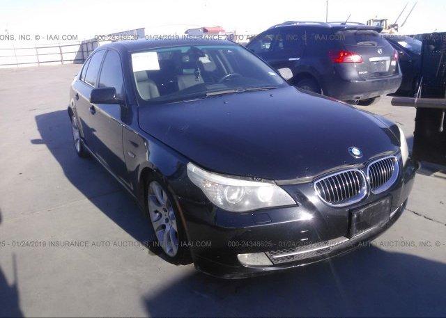 Inventory #864638865 2008 BMW 528