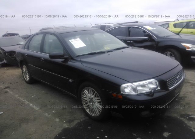 Inventory #935644269 2006 Volvo S80