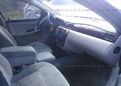 2007 Chevrolet IMPALA - 2G1WT55N579389312 close up View