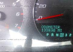 2007 Chevrolet IMPALA - 2G1WT55N579389312 inside view