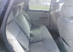 2007 Chevrolet IMPALA - 2G1WT55N579389312 front view