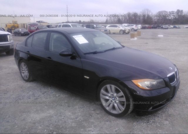 Inventory #636940778 2008 BMW 328