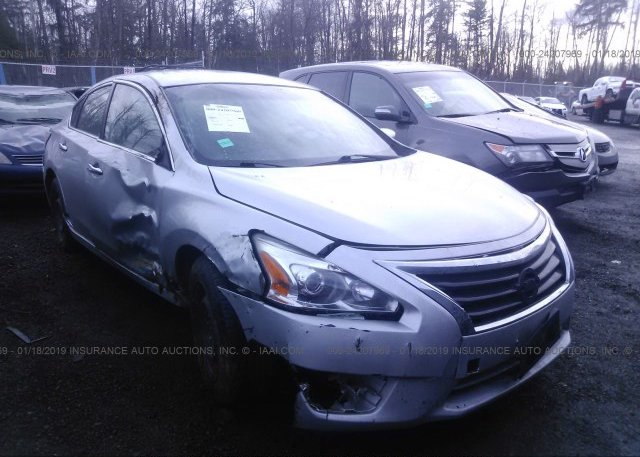 Inventory #313383747 2015 Nissan ALTIMA