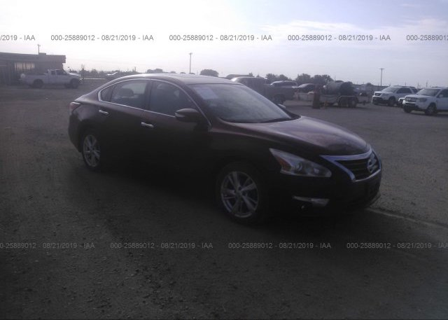 Inventory #786273514 2013 Nissan ALTIMA