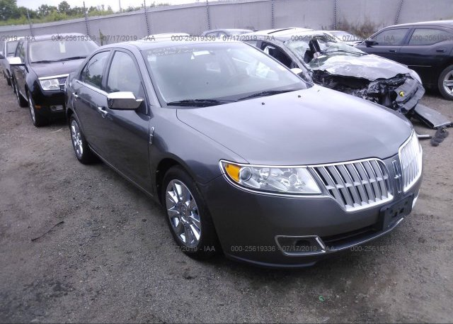 Inventory #207825709 2011 Lincoln MKZ