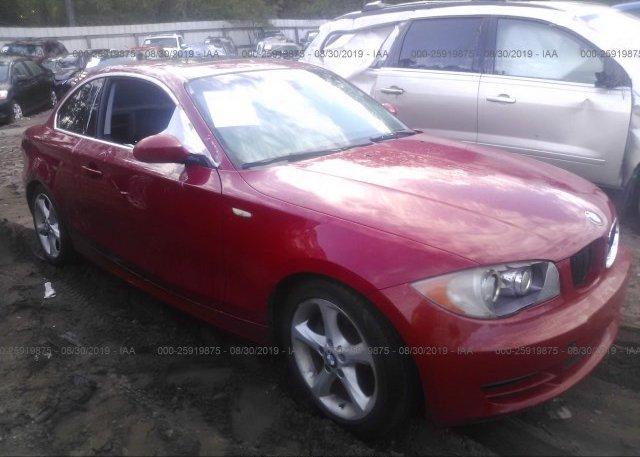 Inventory #704044135 2009 BMW 128