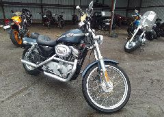 2003 Harley-davidson XL883