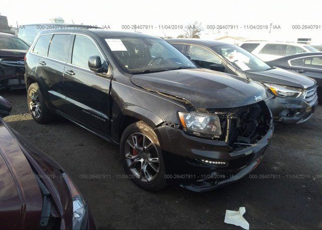 Inventory #176750406 2012 JEEP GRAND CHEROKEE