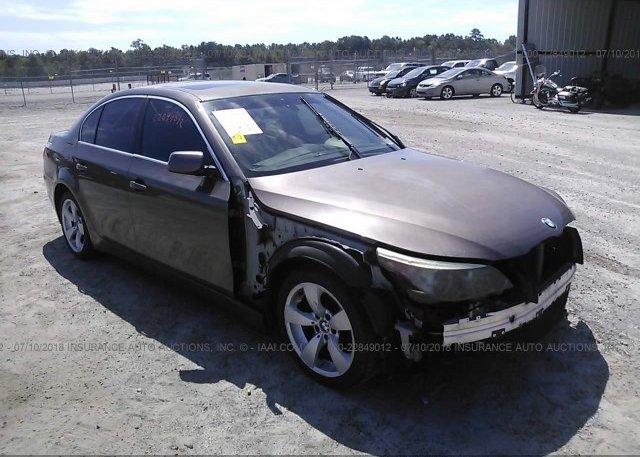 Inventory #361456042 2004 BMW 530