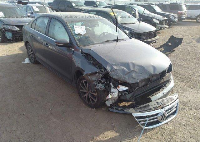 Inventory #710115061 2017 Volkswagen JETTA