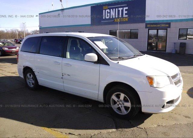 Inventory #474669939 2012 Dodge GRAND CARAVAN
