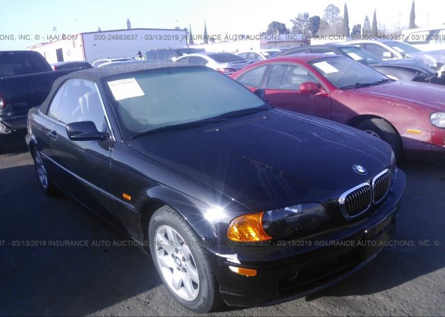 Inventory #628349414 2000 BMW 323