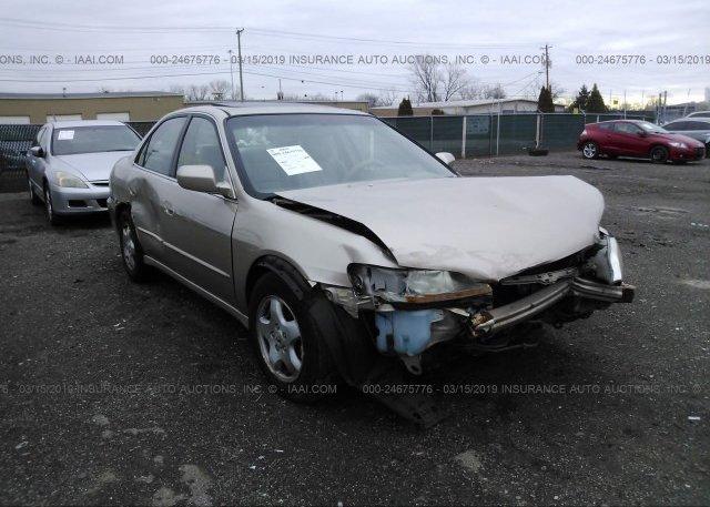 Inventory #516428099 2000 Honda ACCORD