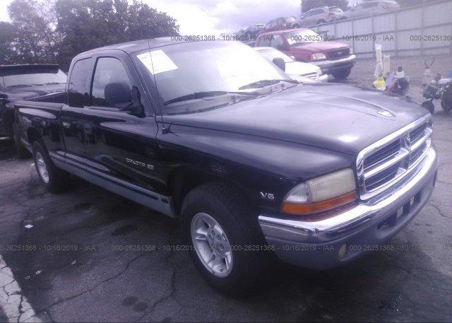 Inventory #522904748 2000 Dodge DAKOTA