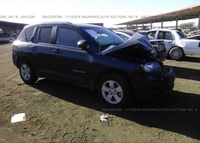 Inventory #503775478 2015 JEEP COMPASS
