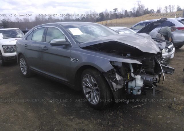 Inventory #636565930 2013 FORD TAURUS