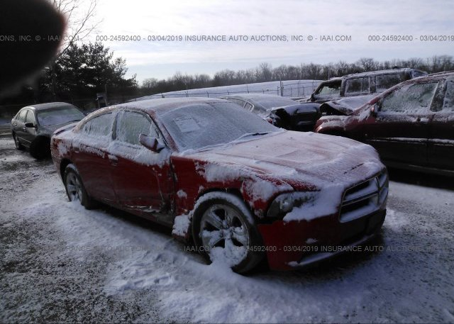 Inventory #658992715 2014 Dodge CHARGER