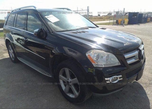 Inventory #327672311 2009 Mercedes-benz GL