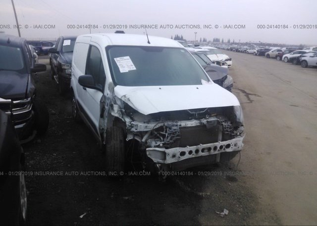 Inventory #902441643 2014 FORD TRANSIT CONNECT