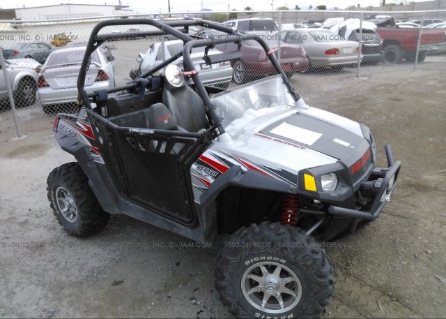 Inventory #219801685 2009 Polaris RANGER