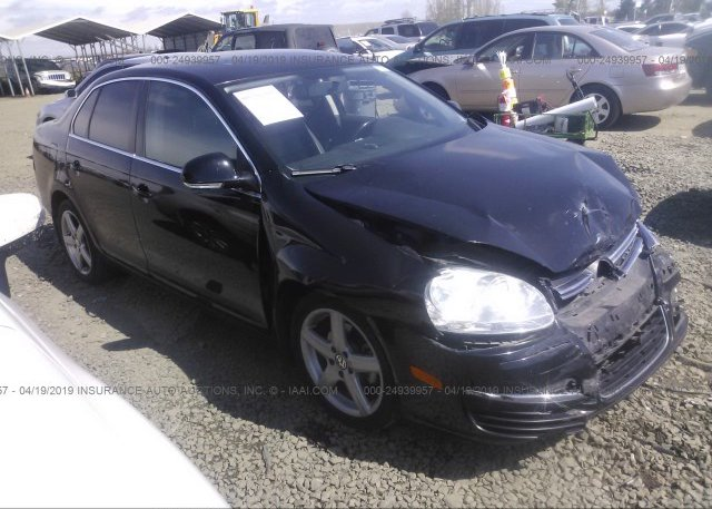 Inventory #928787385 2010 Volkswagen JETTA