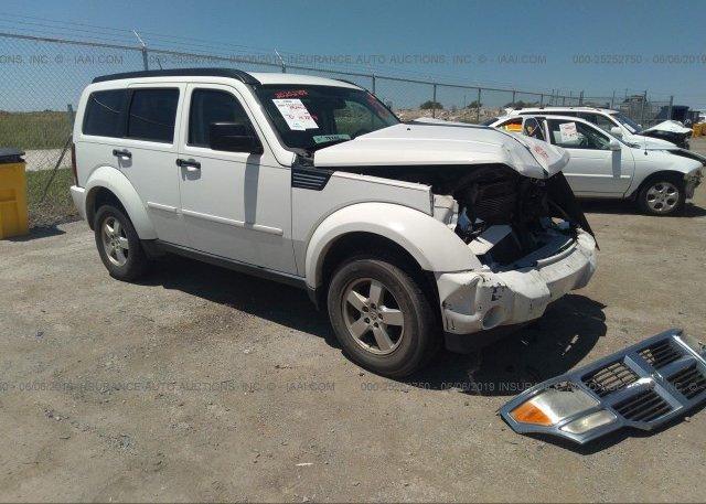 Inventory #446364639 2009 Dodge NITRO