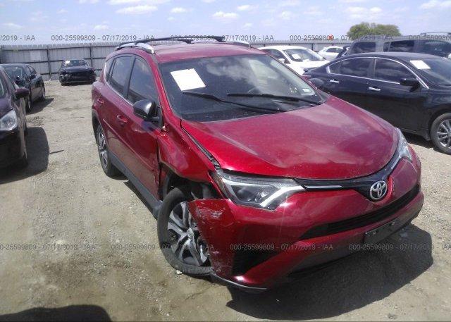 Inventory #160355319 2016 Toyota RAV4