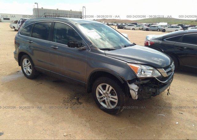 Inventory #504084939 2011 Honda CR-V