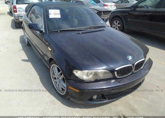 Inventory #114806422 2004 BMW 330