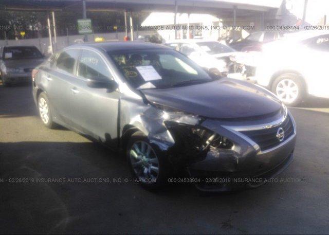 Inventory #132397805 2013 Nissan ALTIMA