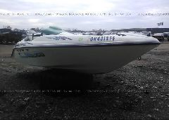 1997 SEADOO BOMBARDIER - 00000CECA0343J697 Left View
