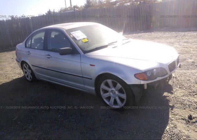 Inventory #533940773 2003 BMW 325